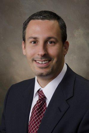 Daniel Stearsman