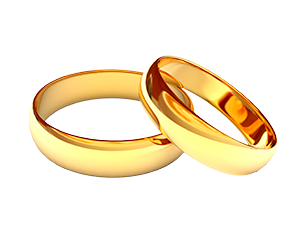 When Did Rings Signal Marriage