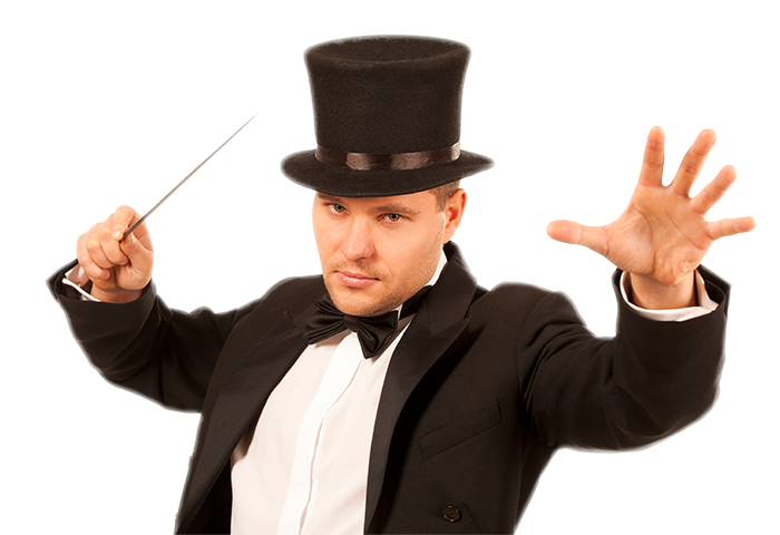 Magician-Isolated-dreamstime_xxl_1686990