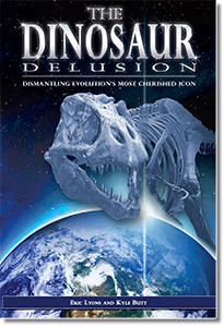Apologetics Press - New Book!  em The Dinosaur Delusion  em  0952c38b063b