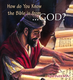 How do You Know the Bible is from...God?