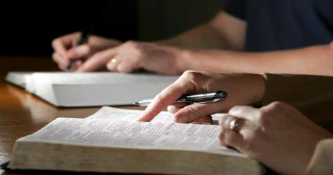 Apologetics Press - Letting the Bible Explain Itself